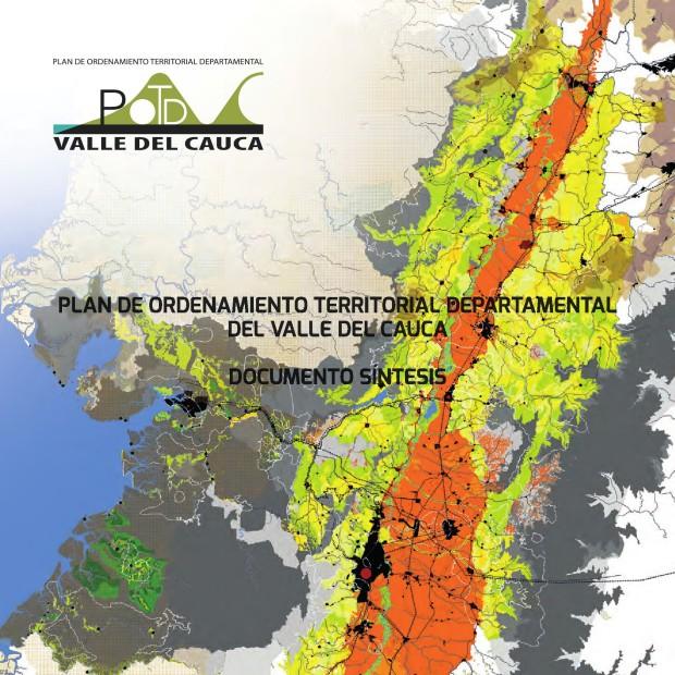 Plan de Ordenamiento Territorial del Valle del Cauca
