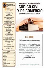 proyecto-unificacion-codigo-civil-comercio-colombia