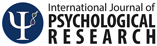 Que hay de nuevo en International Journal of Psychological Research